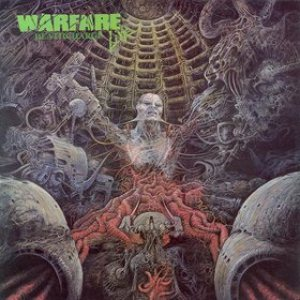 Warfare - Deathcharge