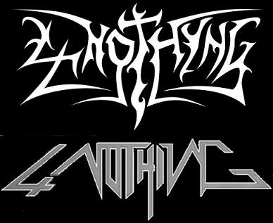 4Nothing - Logo