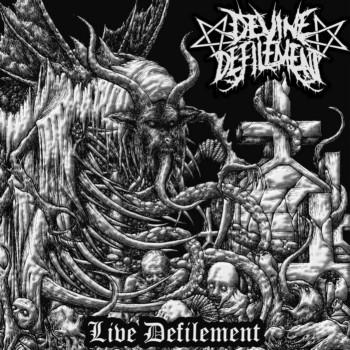 Devine Defilement - Live Defilement
