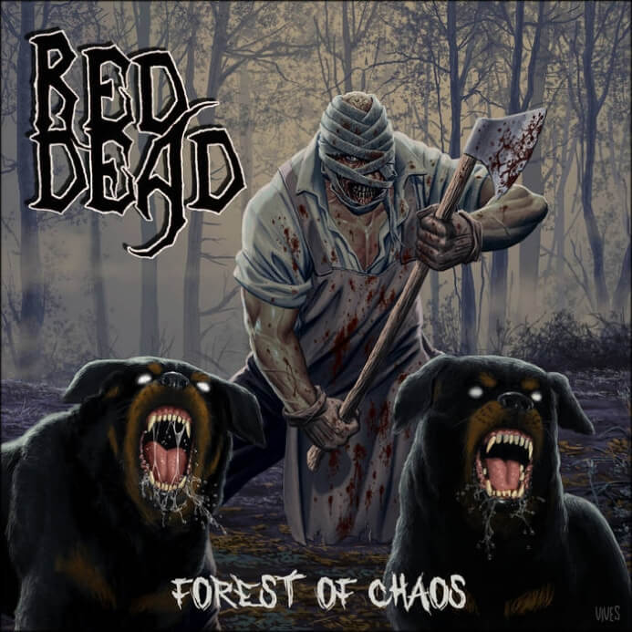 Red Dead - Forest of Chaos