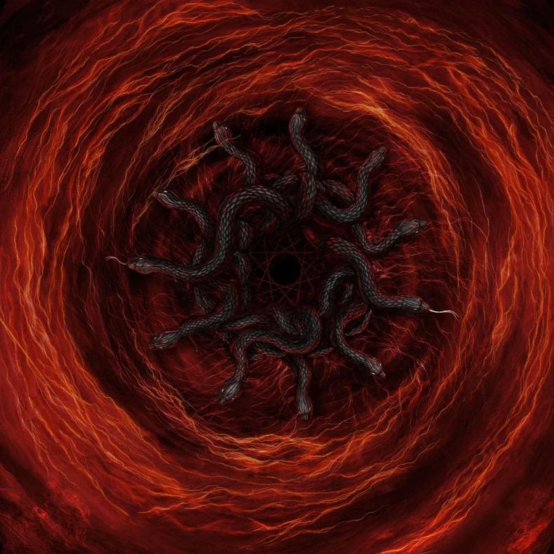 Infernal Angels - Devourer of God from the Void