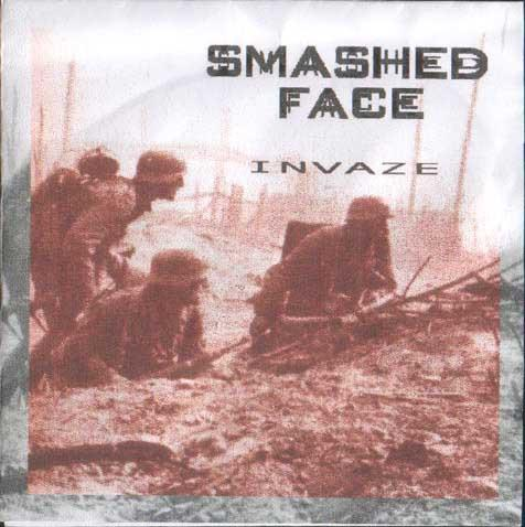 Smashed Face - Invaze