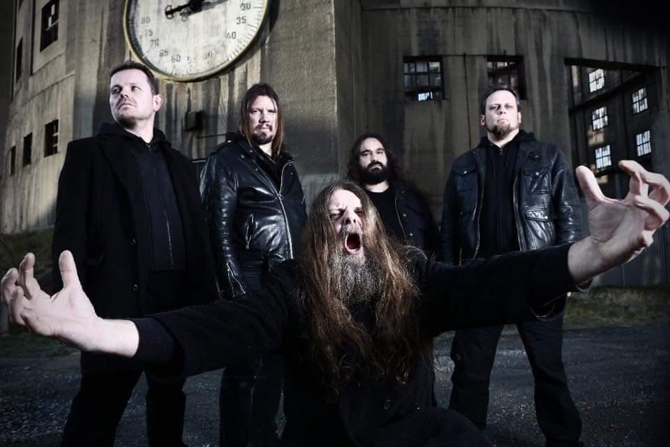 Morgoth - Photo