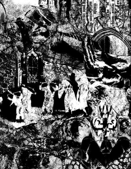 MRSA - Misanthropic Retaliation Sacrilegious Ardor