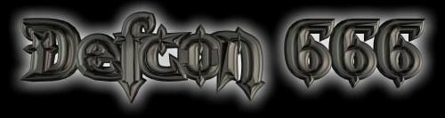 Defcon 666 - Logo