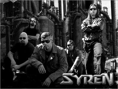 Syren - Photo