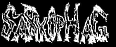 Sarkophag - Logo