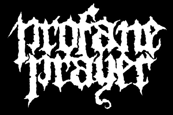 Profane Prayer - Logo