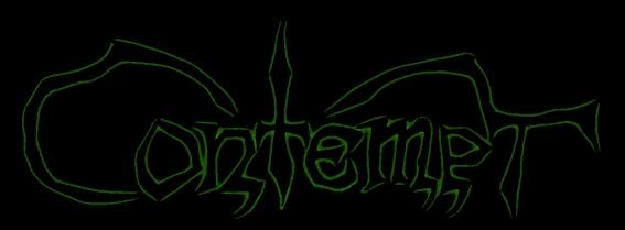 Contempt - Logo