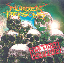 Murder Persons - The Final Solution