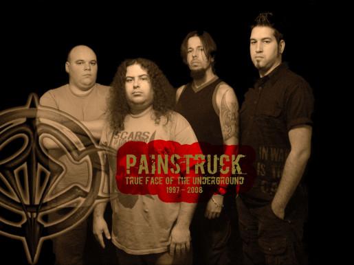 Painstruck - Photo