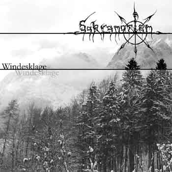 Sakramortem - Windesklage