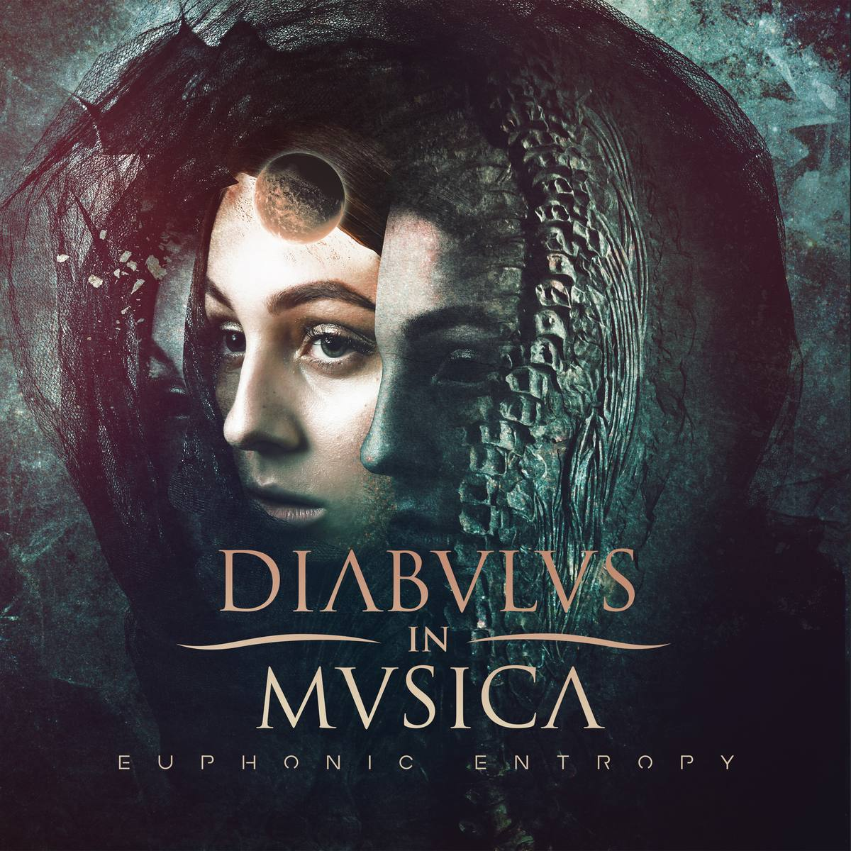 Diabulus In Musica — Euphonic Entropy (2020)