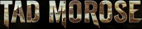 Tad Morose - Logo