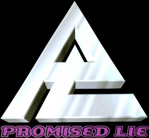 Promised Lie - Logo