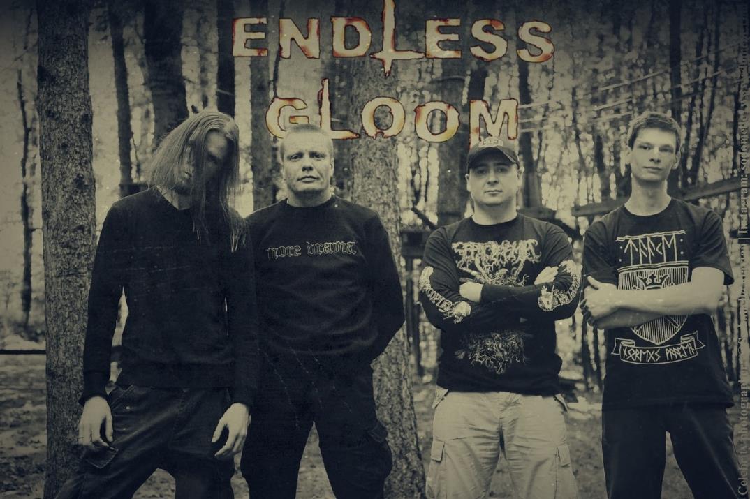 Endless Gloom - Photo