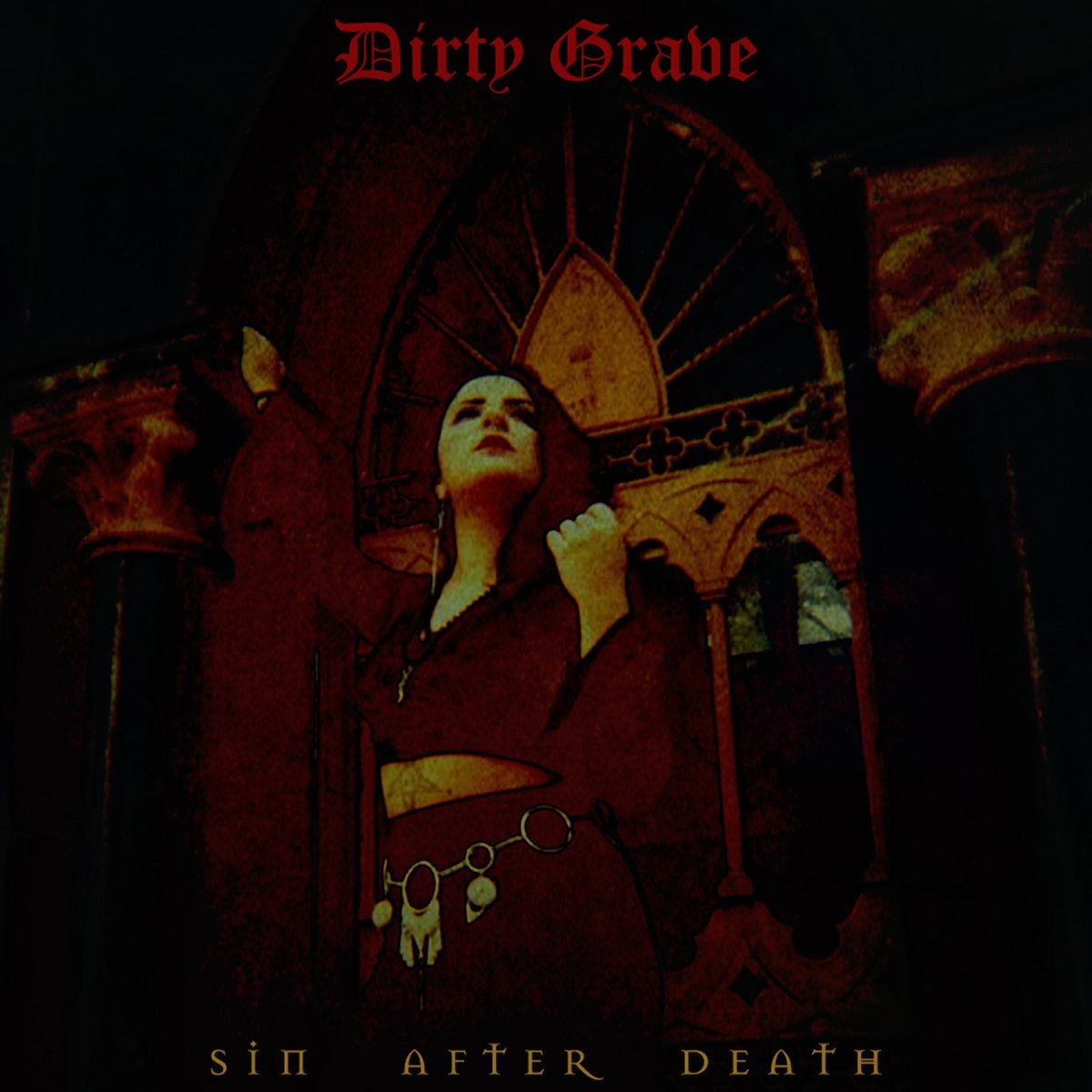 Dirty Grave - Sin After Death