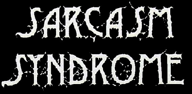 Sarcasm Syndrome - Logo
