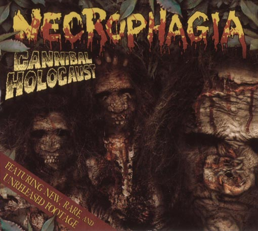 Necrophagia - Cannibal Holocaust
