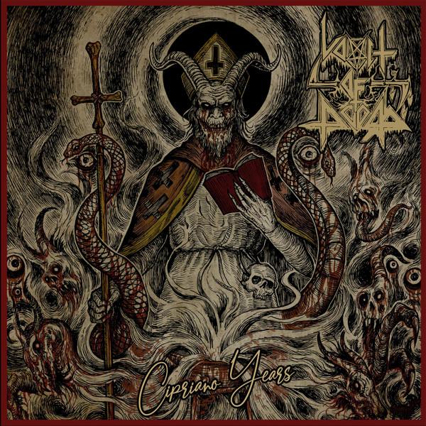Vomit of Doom - Cipriano Years
