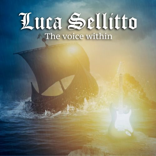 Luca Sellitto - The Voice Within