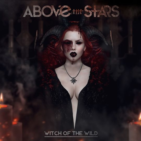 Above the Stars - Witch of the Wild