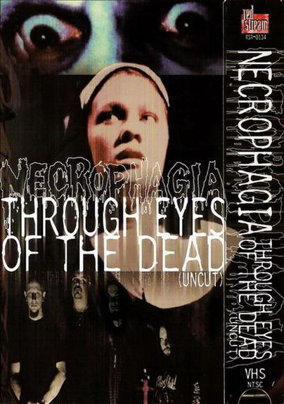 Necrophagia - Through Eyes of the Dead