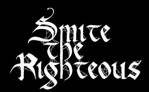Smite the Righteous - Logo