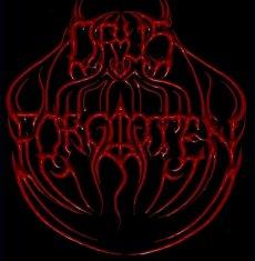 Opus Forgotten - Logo