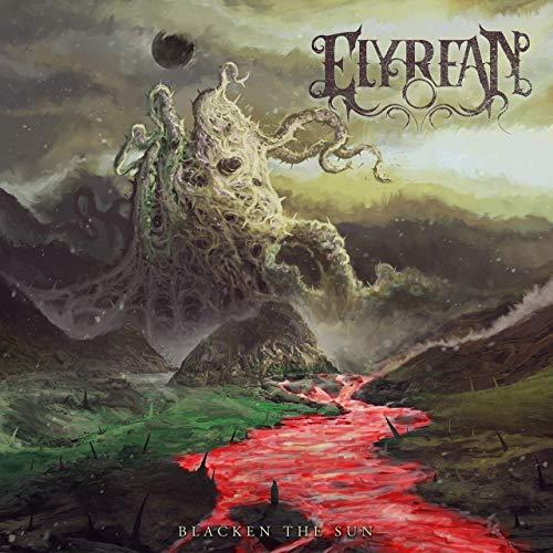Elyrean - Blacken the Sun