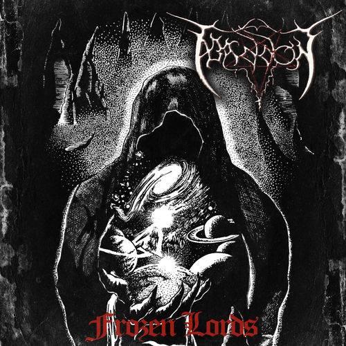 Abaddon - Frozen Lords
