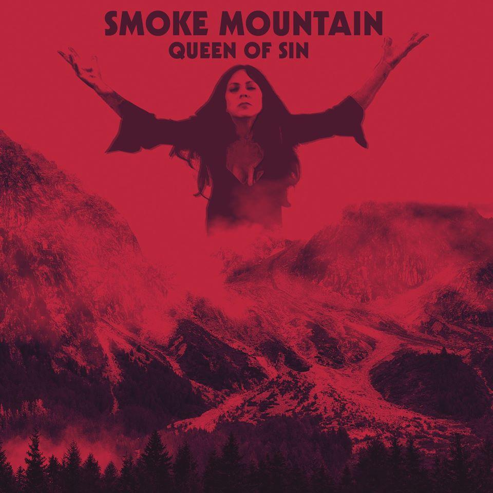 Smoke Mountain - Queen of Sin