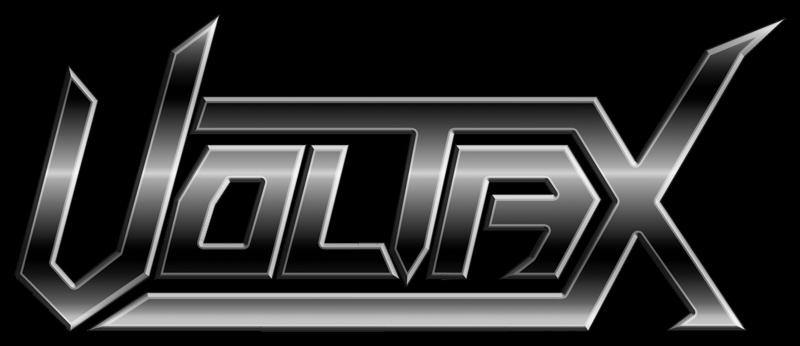 Voltax - Logo