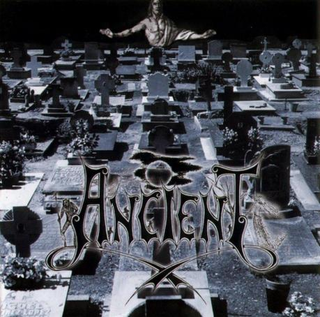 Ancient - God Loves the Dead