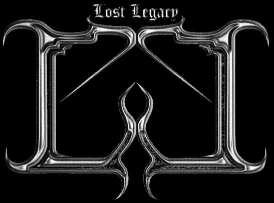 Lost Legacy - Logo