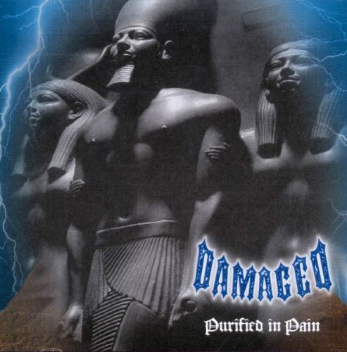 Damaged - Purified in Pain