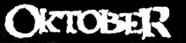 Oktober - Logo