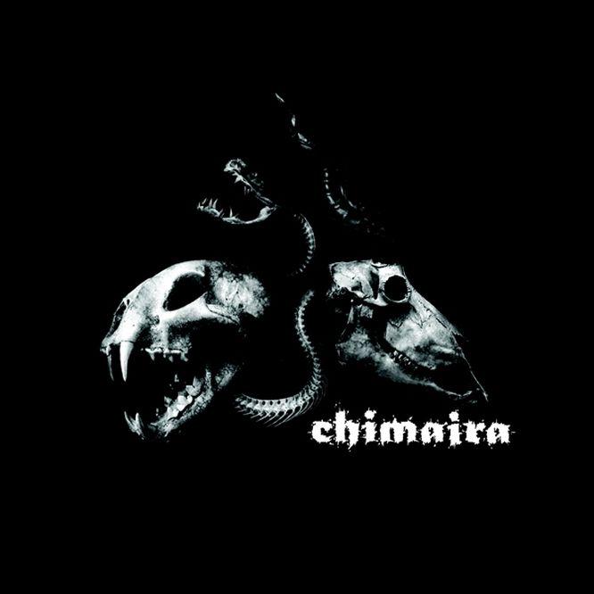 Chimaira - Chimaira