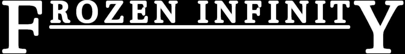 Frozen Infinity - Logo