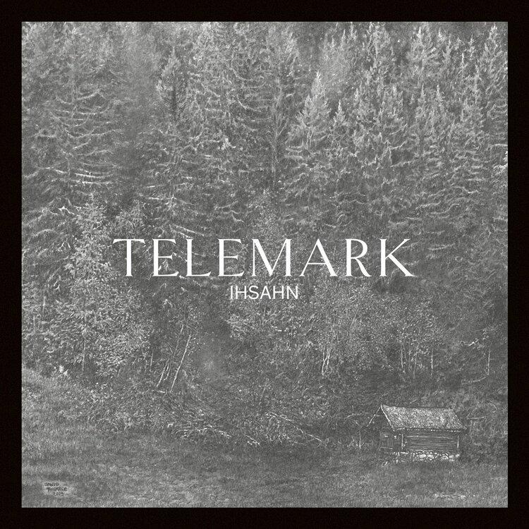 Ihsahn - Telemark