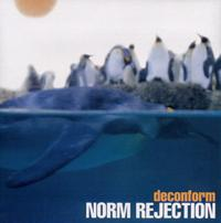 Norm Rejection - Deconform