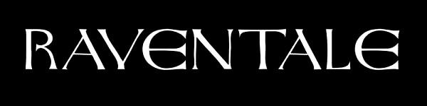 Raventale - Logo