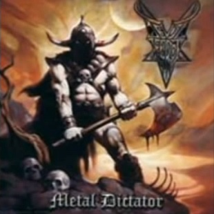 Devil Lee Rot - Metal Dictator