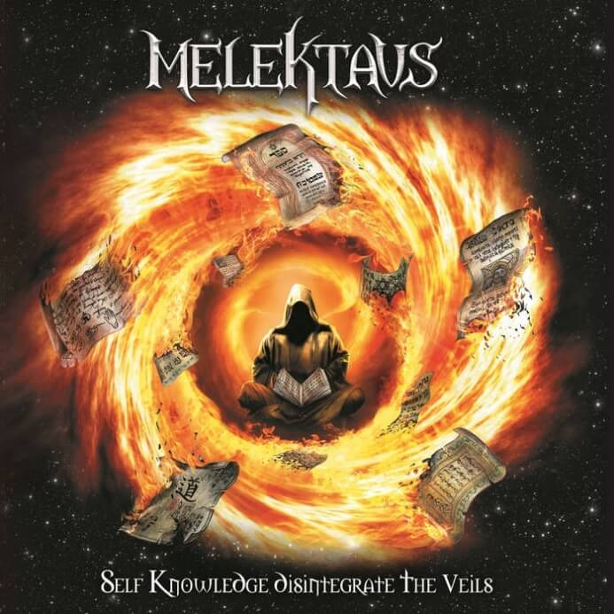 Melektaus - Self Knowledge Disintegrate the Veils