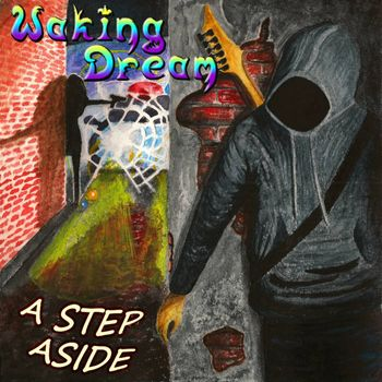 Waking Dream - A Step Aside