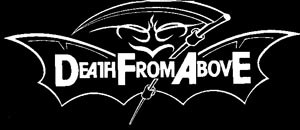 Death from Above - Logo