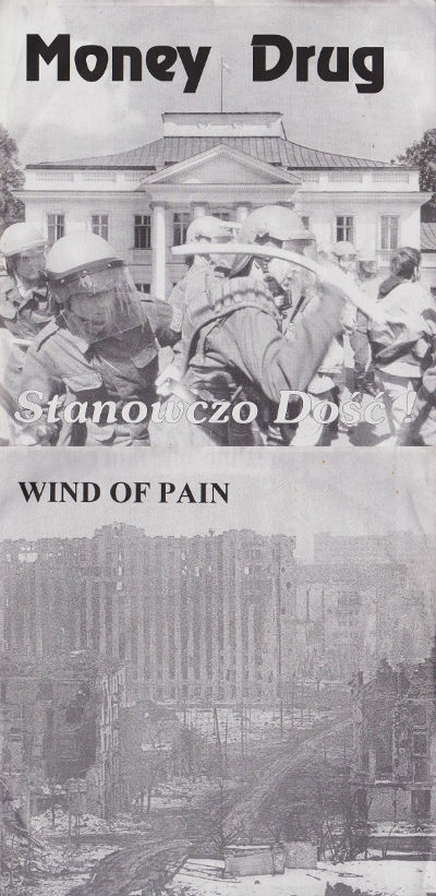 Wind of Pain - Money Drug / Wind of Pain