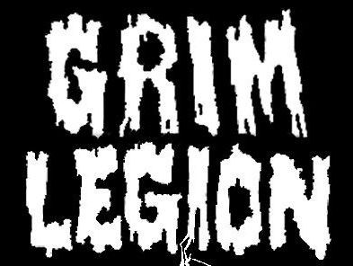 Grim Legion - Logo
