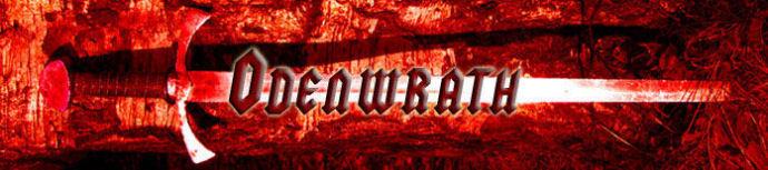 Odenwrath - Logo
