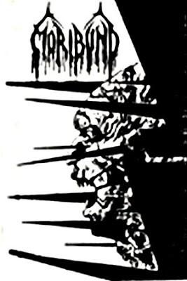 Moribund - Into Depths of Illusion